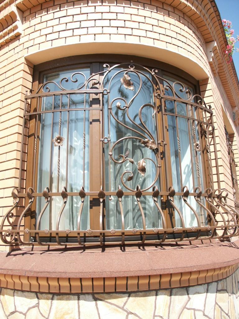 Решетки на окна Ирпень